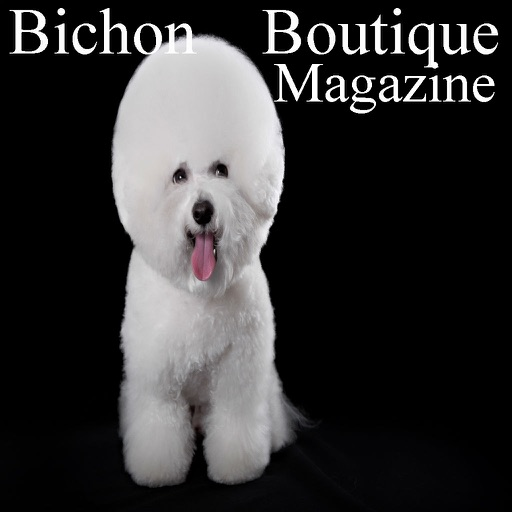Bichon Boutique:Bichon Frise Magazine