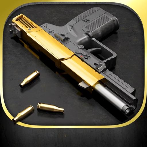 爱枪械:iGun Pro HD™