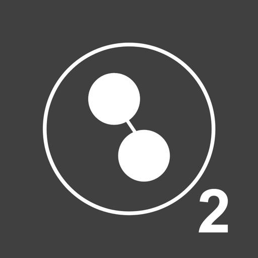 Ricochet Theory 2 iOS App