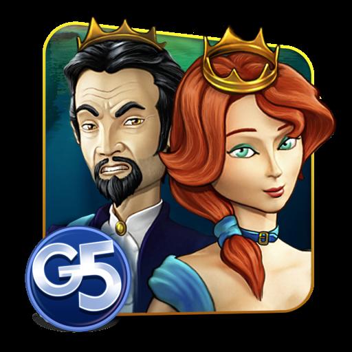 皇室的烦恼:隐藏的冒险 Royal Trouble: Hidden Adventures for Mac