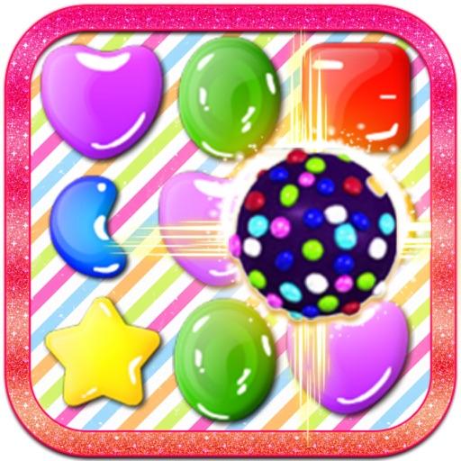 Jelly BiBo Adventure: Sweet Match iOS App