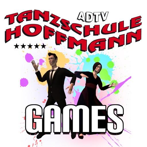 Tanzschule Hoffmann Dance Reactor iOS App
