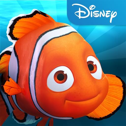 Nemo's Reef iOS App
