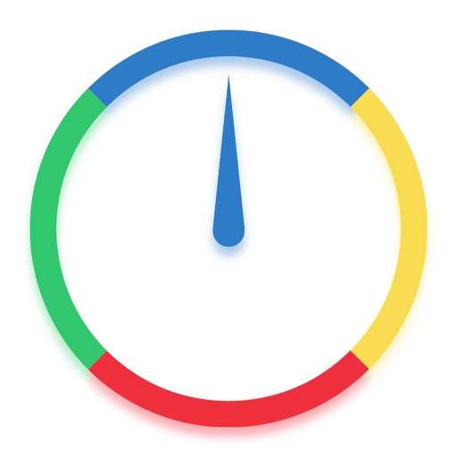 Color Switch Wheel - Swap, Change & Splash the Ball Though Morph Circle Booth iOS App