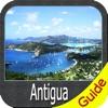 Antigua - GPS Map Navigator