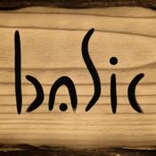 smart BASIC - BASIC programming language for iOS icon