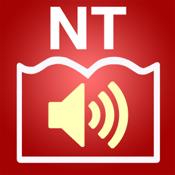Spokenword Audio Bible app review