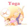 瑜伽音乐合集免费版HD - Yoga Music每日健身教练普拉提训练 聆听大自然的声音
