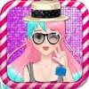 Anime Beauty- Makeup, Dressup, Spa and Makeover - Girls Beauty Salon Games beauty makeup