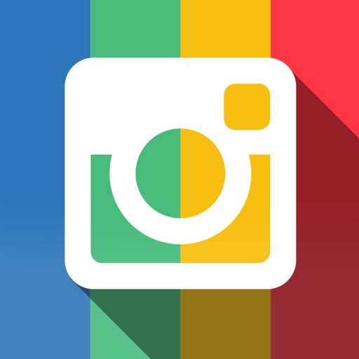 Get Followers for Instagram - Fast and Free tool to get followers for Instagram. iOS App