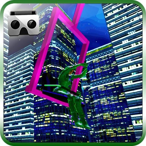 VR Swing D2 2016 iOS App