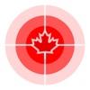 Radar Eh - Canada radar & alerts app using Environment Canada radar data