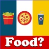 Food Quiz - Hi guess the food names of delicious food pics free by Sarkar Raj Studios finland food