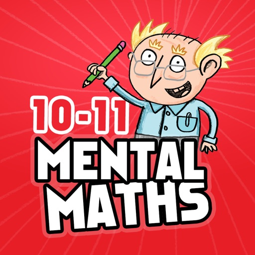 Let's Do Mental Maths Ages 10-11: Andrew Brodie Basics