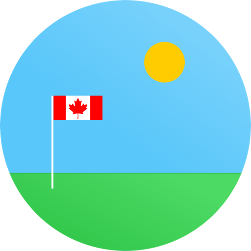 Weather Pop - Canada weather app using Environment Canada weather forecast data Mac OS X