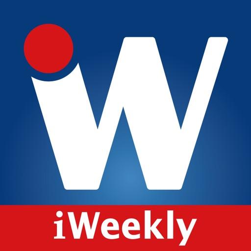iWeekly 周末画报 for iPad