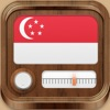 Singapore Radios : 新加坡收音机 The App who gives you access to all Singapore Radios For FREE !