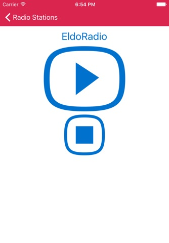 Radio Luxembourg FM - Stream and listen to live online music, news channel and musique show with Luxembourgish streaming station player screenshot 2