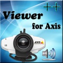 Viewer++ for Axis Cams icon