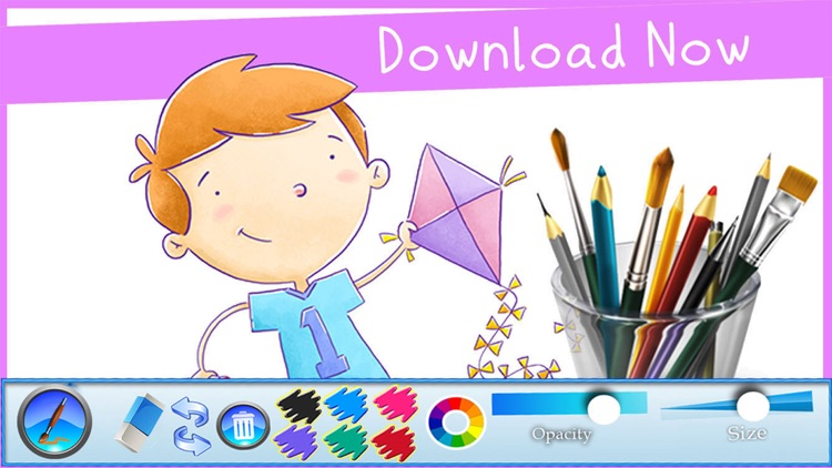 coloring drawing ideas for toddlers hd childrens educational painting games - Toddler Painting Games