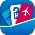 CheckMyTrip – Travel Itinerary icon