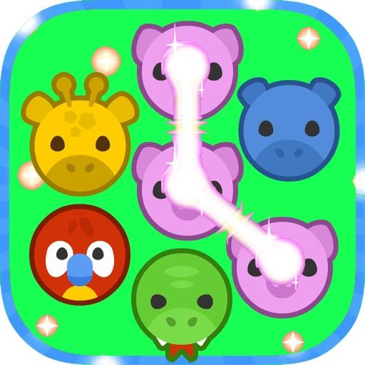 Clash Animal Meeting iOS App