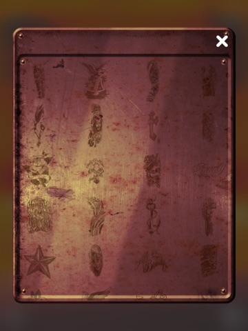 Captură de ecran iPad 3