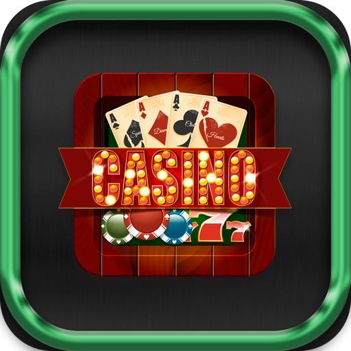 Hit It Rich Super Slots Machine - FREE Casino Game iOS App