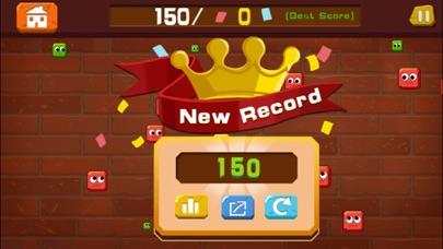 block.io-little yellow block smash others to make self bigger screenshot four