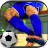 Futsal 2015 - Hallenfußball-Arena Spiel mit echten Fußball-Turnieren und Ligen durch sperrige SPORTS