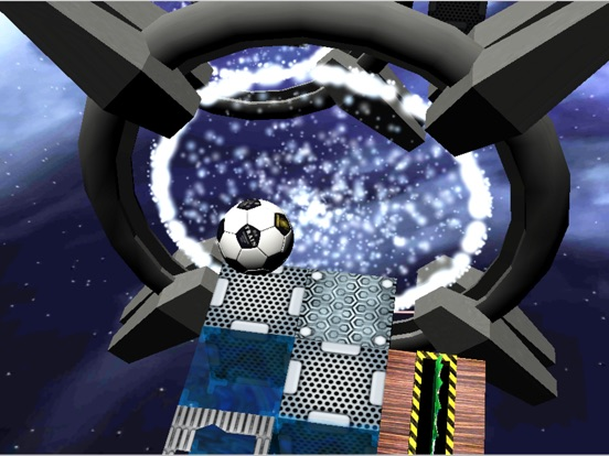 Unreal Football Скриншоты8