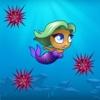 Mirky Mermaid