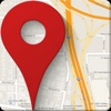 Locate the Location - Car Finder, Restaurant Locator