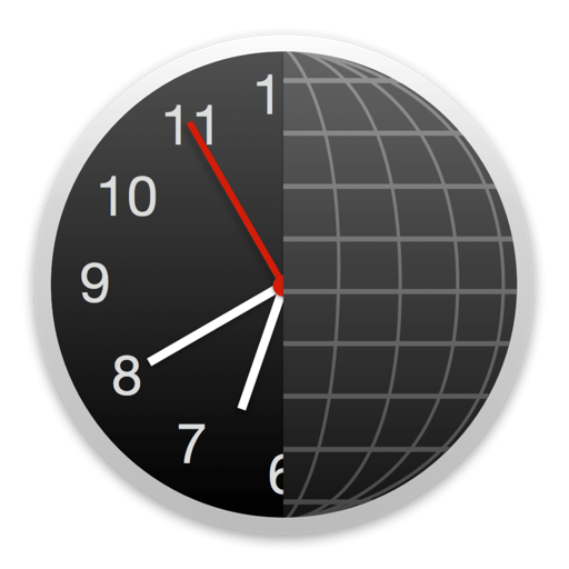 The Clock - The Best World Clock