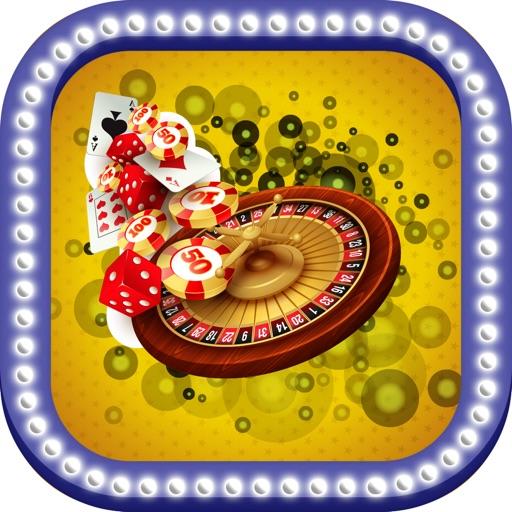 Zeus Mega Casino DoubleHit - Spin To Win Big iOS App