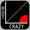 WhatUp - The Crazy-Hot Scale