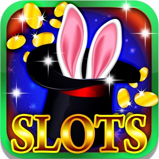 Lucky Circus Slots: Earn the daily clown spins iOS App