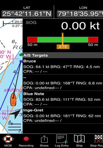 nv charts screenshot 2