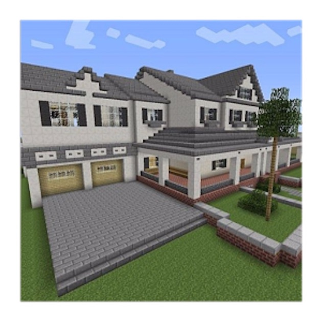 Houses for minecraft database guide building houses for House building app