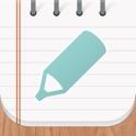 SomNote - Notepad/Diary icon