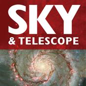Sky Telescope Magazine app review