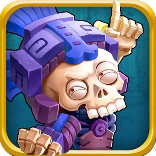Zombie Commando - Beat Shooter iOS App