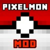 PIXELMON MODS for Minecraft PC Edition - The Best Pocket Wiki & Tools for MCPC