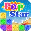 Galaxy Star Light : PopPop Tap 5star game copy 1 5