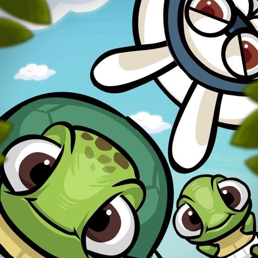 Roll Turtle 滚滚龟