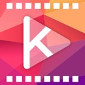 InstaVideo - Video Editor, Movie Maker and Photo Collage Creator free for Flipagram,Youtube and Vine icon