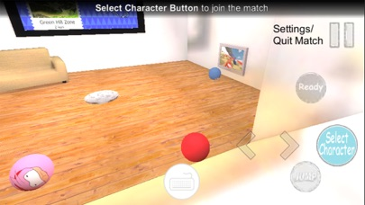 Sanic Ball screenshot two