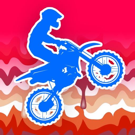 Revenant мотоцикл