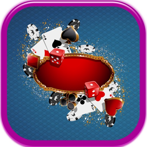 Amazing Slots Dice and Cards - Free Slots Machine iOS App