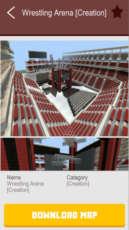 Arena Maps for Minecraft PE - Best Map Downloads for Pocket Edition Pro by  Bo Ram Kim